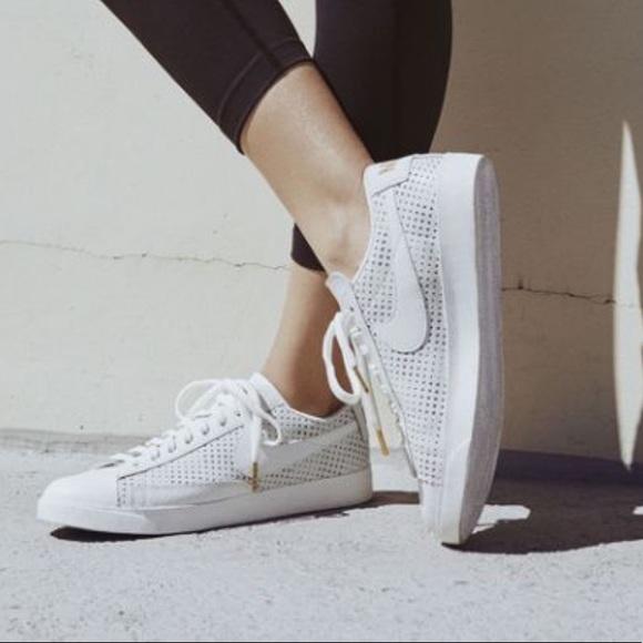 Nike Shoes | Nike Womens Blazer Low Se